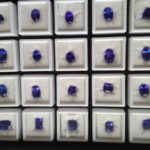 Bulk Tanzanite Parcel Sales Cape Town