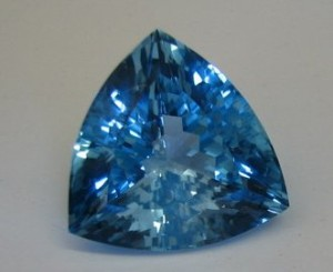 Blue Topaz Gemstone Supplier