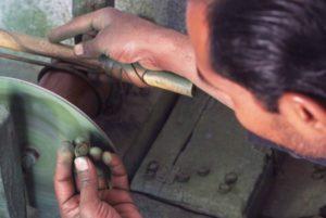 Gem Cutting Gemstone