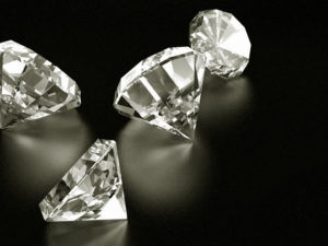 Buy diamonds wholesale