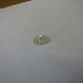 1.797 Carat Marquise Cut Diamond