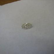 1.797 Carat Marquise Cut Diamond