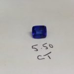5.5 Carat Tanzanite Sale Cape Town