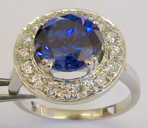 Cape Town Tanzanite Supplier