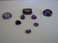 Amethyst February Birthstone