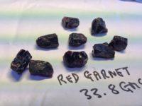 Red Garnets