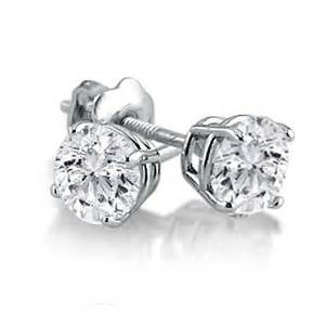 Best Price Diamond Stud Earrings