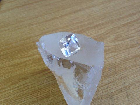 Gemstone Cutting