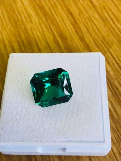 11 carat tourmaline