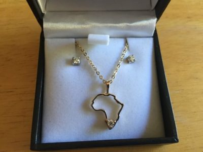 Africa Gems 3 - SOUVENIRS OF AFRICA