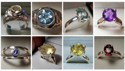 Gemstones by Gradwells Gems