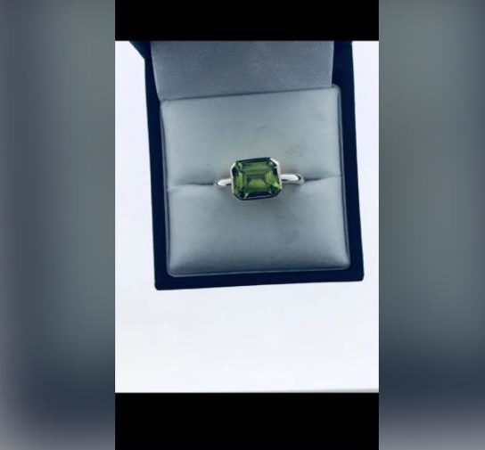 August ring